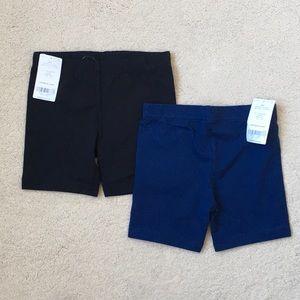 Girls Carter's Cartwheel Shorts Set NWT 4/5